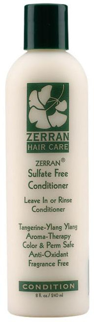 Zerran Daily Sulfate Free Conditioner