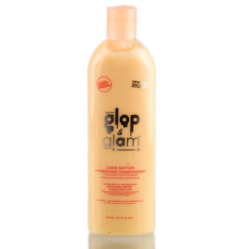 Glop & Glam Cake Butter Hydrating Conditioner