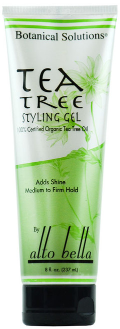 Alto Bella Tea Tree Styling Gel