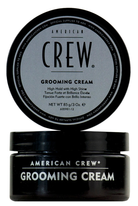 American Crew Grooming Cream - High Hold With High Sheen