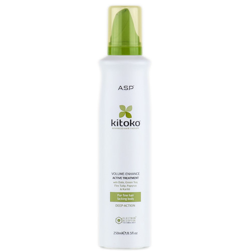 ASP Kitoko Volume - Enhance Active Treatment