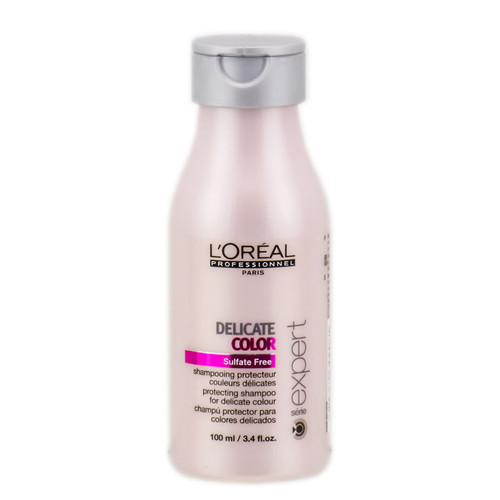 L'oreal Serie Expert Delicate Color Shampoo (sulfate-free)