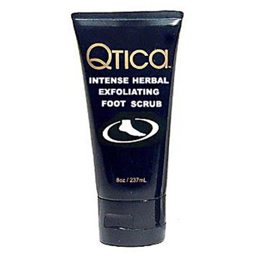 Qtica Intense Herbal Exfoliating Foot Scrub