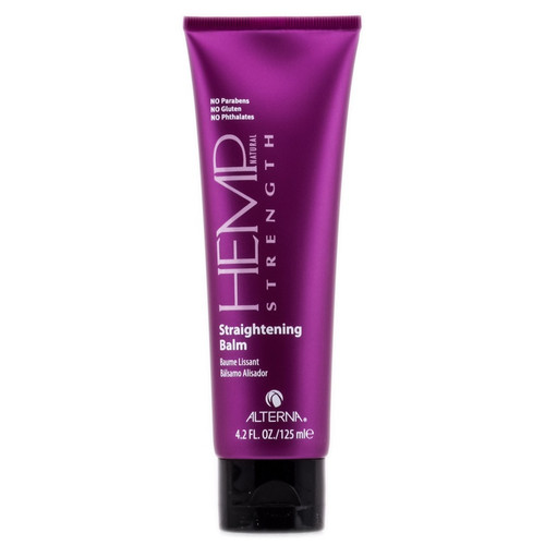 Alterna Hemp Seed Straightening Balm