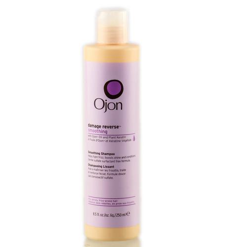 Ojon Damage Reverse Smoothing Shampoo for Unruly Hair