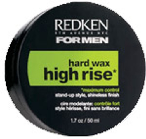 Redken for Men Hard Wax High Rise