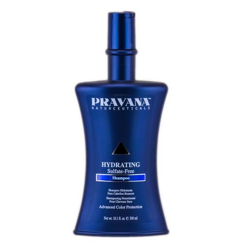 Pravana Sulfate-Free Hydrating Shampoo