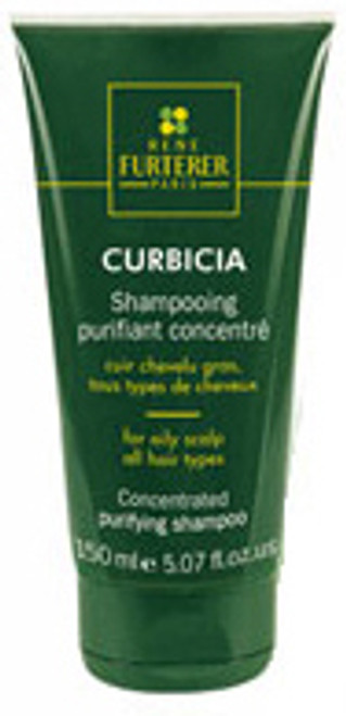 Rene Furterer Curbicia Concentrated Purifying Shampoo