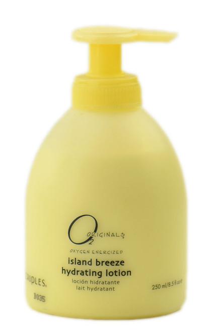 Scruples 02 Originals Island Breeze Hydrating Lotion