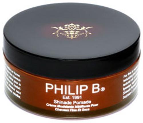 Philip B Shinade Pomade