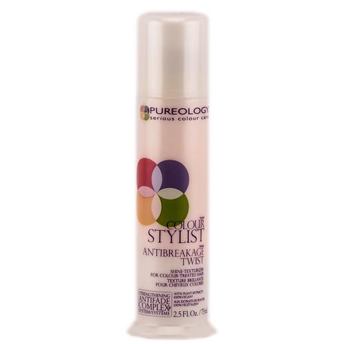 Pureology Colour Stylist Anti-Breakage Twist Shine Texturizer
