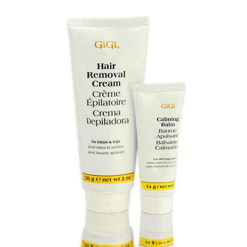 Gigi Hair Removal Cream For Bikini And Legs Sleekshop Com Balm