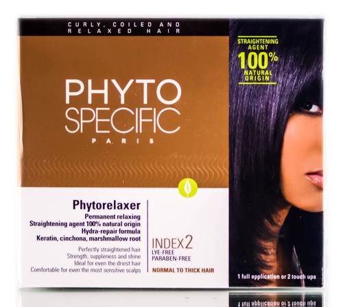 Phyto PhytoSpecific PhytoRelaxer  Index 2 - Normal Thick Resistant Hair