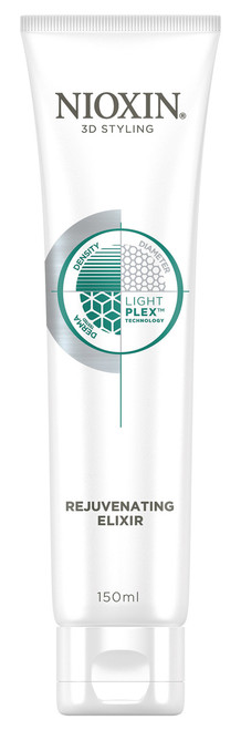 Nioxin Rejuvenating Elixir With Lightplex