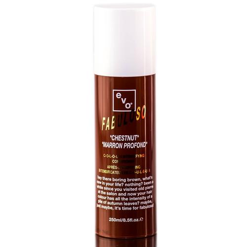 Evo Fabuloso Chestnut  Colour Intensifying Conditioner