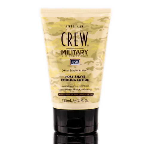 American Crew Shave Post-Shave Cooling Lotion