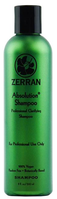 Zerran Absolution Professional Clarifying Shampoo