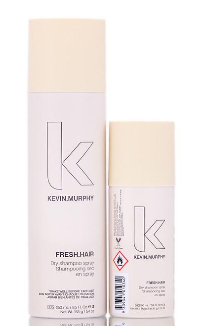 Kevin Murphy Fresh Hair Dry Shampoo Spray (aerosol)