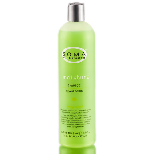 Soma Moisture Shampoo