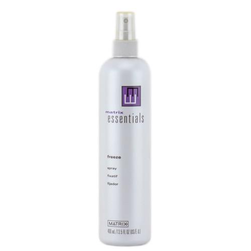Matrix Essentials Freeze Spray