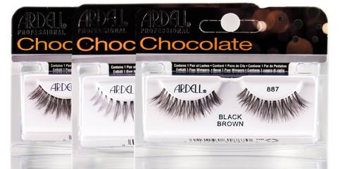 ff2121ccca0 Ardell Chocolate Lashes - SleekShop.com (formerly Sleekhair) - 886 ...