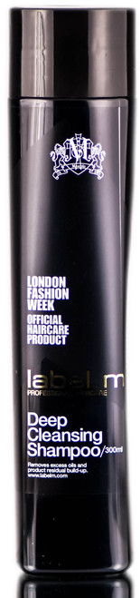 Label. M Deep Cleansing Shampoo