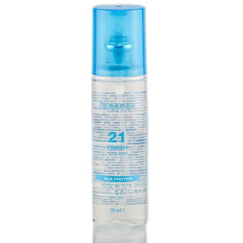 Salerm 21 Finish Silk Protein Spray