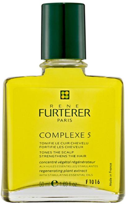 Rene Furterer Complexe 5 Regenerating Extract