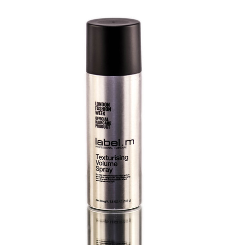 Label.M Professional Haircare Texturising Volume Spray