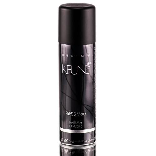 Keune Design Press Wax