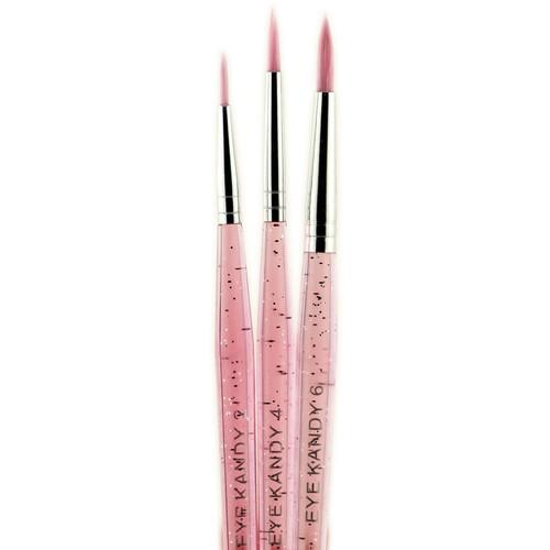 Eye Kandy Glitter Brushes