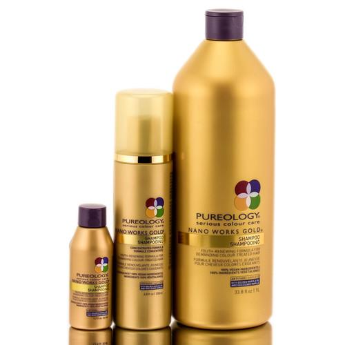 Pureology Nano Works Shampoo Shampooing