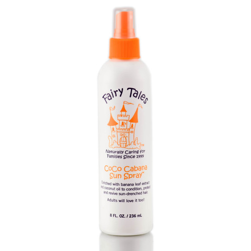 Fairy Tales Coco Cabana Leave-in Sun Spray