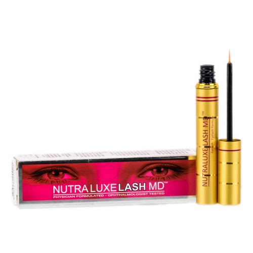 NutraLuxe Lash MD Eyelash