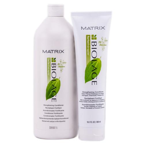 Matrix Biolage Fortetherapie Strengthening Conditioner