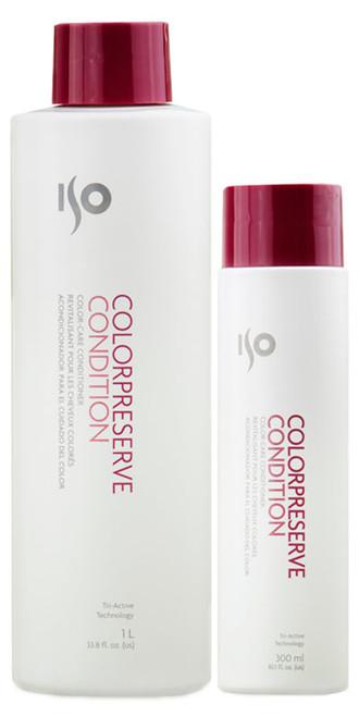 ISO Color Preserve Condition
