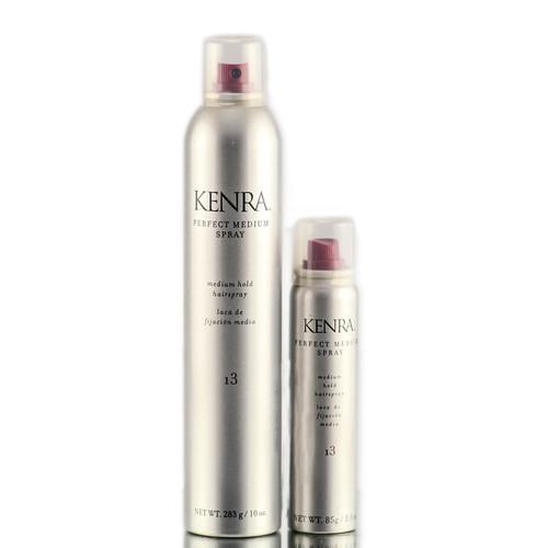 Kenra Perfect Medium Spray - 13