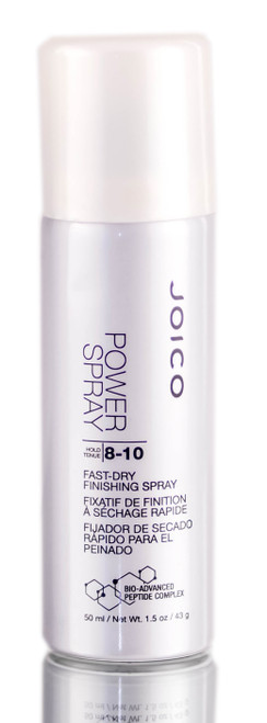 Joico Power Spray Fast Dry Finishing Spray