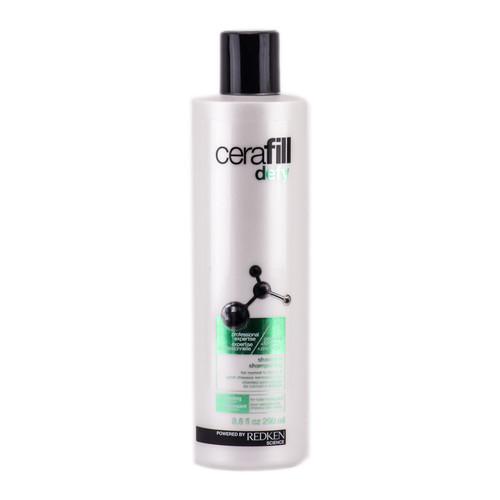 Redken Cerafill Defy Shampoo For Normal To Thin Hair