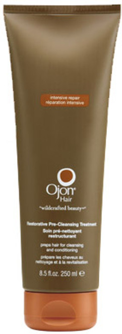 Ojon Restorative Pre-Cleansing Treatment