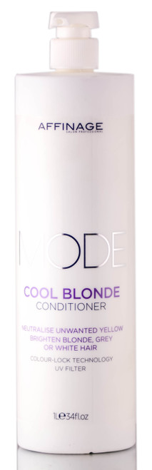 Affinage Cool Blonde Conditioner LITER