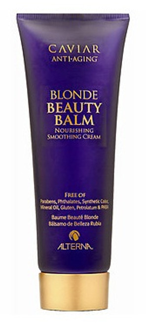 Alterna Caviar Anti-Aging Blonde Beauty Balm