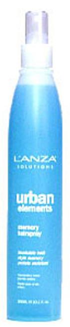 Lanza Urban Elements Memory Hairspray