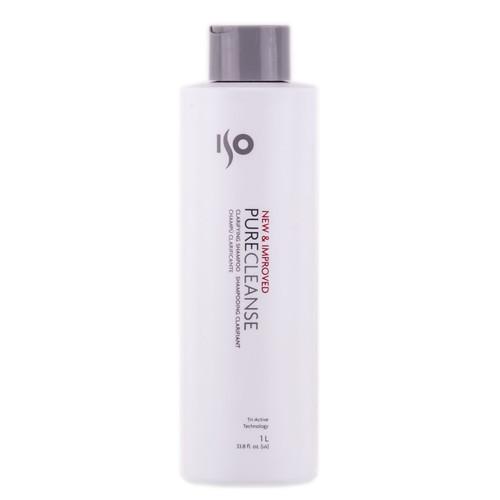 ISO Pure Cleanse Clarifying Shampoo