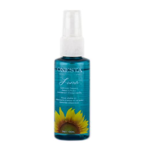 Onesta Beautiful Hair Luma Organic Oil