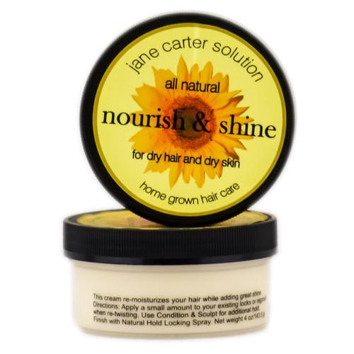 Jane Carter Solution Nourish & Shine