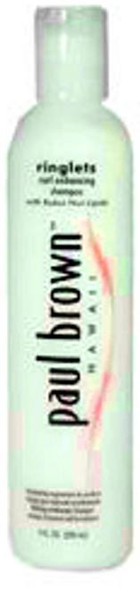 Paul Brown Hawaii Ringlets Curl Enhancing Shampoo