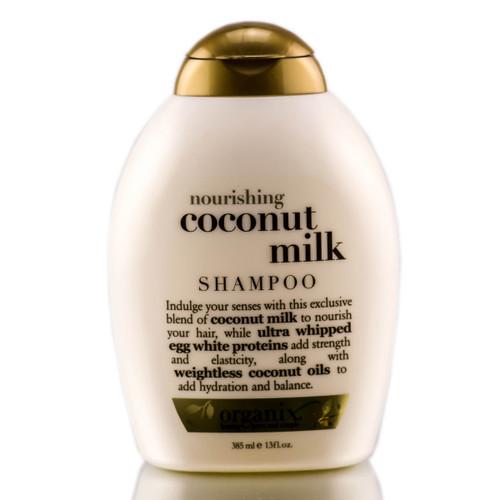 Organix Nourishing Coconut Milk Shampoo