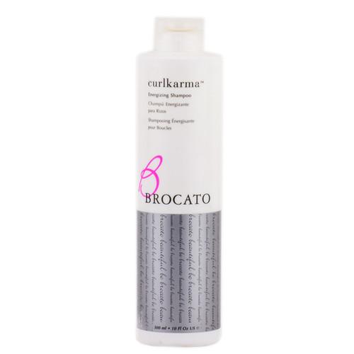Brocato Curlkarma Energizing Shampoo