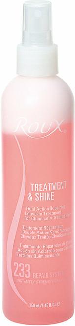 Roux Treatment & Shine 233 Repair System
